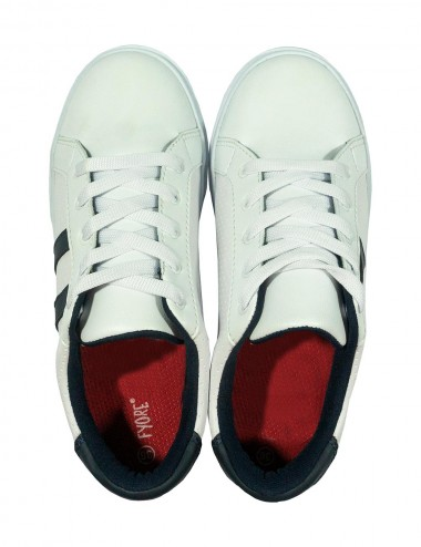 ZAPATO FYORE SHOES VANS RAYAS