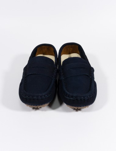ZAPATO LENI SHOES MOCASIN